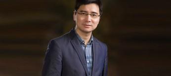 颜明峰总裁风采