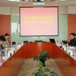 强化创新驱动发展,助推技术转移落地 –杨浦区政协委员专题视察小组一行赴国家技术转移东部中心调研
