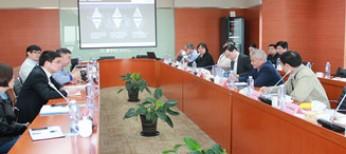 2016年4月29日,杨浦区委书记诸葛宇杰一行莅临国家技术转移东部中心参观调研并指导工作。