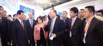 2017年4月20日,在第五届中国(上海)国际技术进出口交易会上,上海市委副书记、上海市市长应勇莅临国家技术转移东部中心展区指导工作
