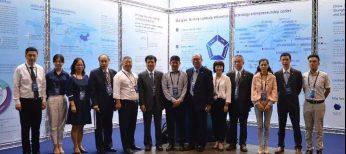 中以合作再创新高,上海创新中心正式落地以色列