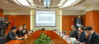 杨浦区领导来访调研双创平台有关工作安排